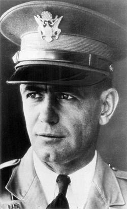BG Harold Huston George