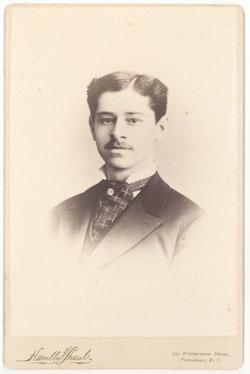 Edwin Atkins Grozier
