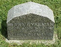 Henry Dykeman