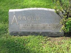 Lena M. Arnold