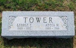 George E Tower