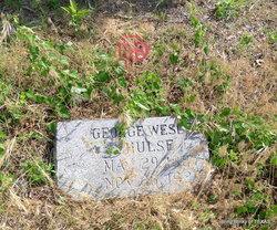 George Wesley Hulse