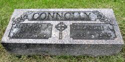 Elizabeth A <I>O'Brien</I> Connolly