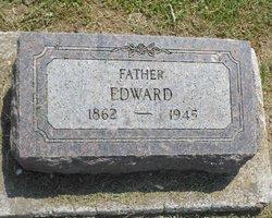 Edward Holmes