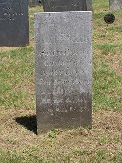 Mary Ann Hyde