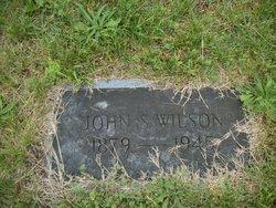 John S. Wilson