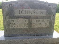 Phoebe Emma Johnson