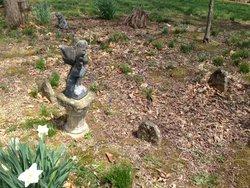 Ponds Cemetery
