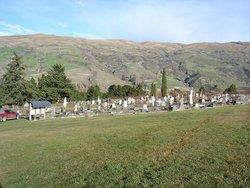 Roxburgh Cemetery