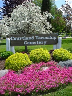 Courtland Township Cemetery