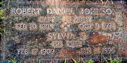 Robert Daniel Johnson