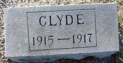 Clyde Samuel Fennell