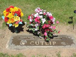Ruth Eleanor <I>Landrum</I> Cutlip