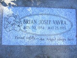 Brian Josef Vavra