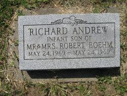 Richard Andrew Boehm