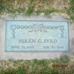 Buren Clinton Byrd