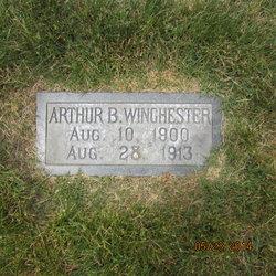 Arthur Winchester