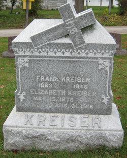 Frank John Kreiser