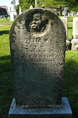 Peter W. Alrich