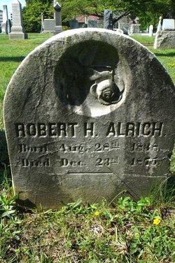 Robert H. Alrich