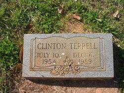 Clinton Terrell