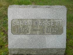 Sarah Bassett