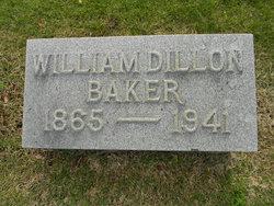 William Dillon Baker