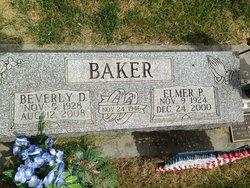 Beverly Darlene <I>Thorson</I> Baker