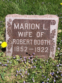 Marion L. Booth