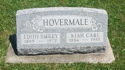 Edith Estella <I>Smiley</I> Hovermale