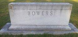 Myrtle Louise <I>Lindley</I> Bowers