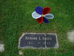 Richard Lowell Dague