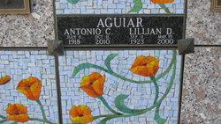 Antonio Coehlo Aguiar