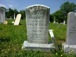 Helen C Bean