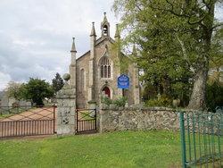 Aboyne Parish Churchyard