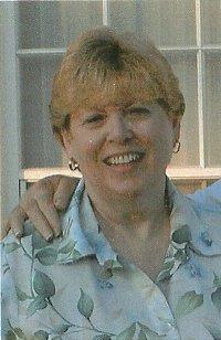 Betty Arnold Henderson