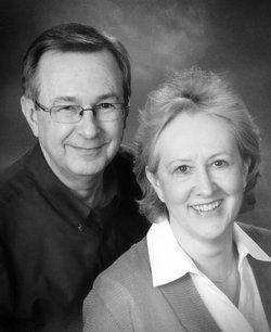 Mike & Kay