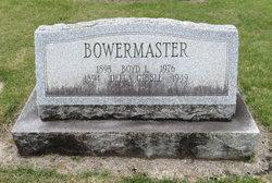 Boyd L. Bowermaster
