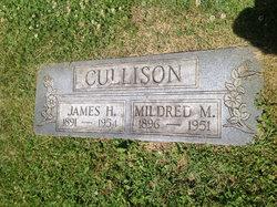 James Henry Cullison