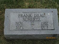 Frank Deal Schertz