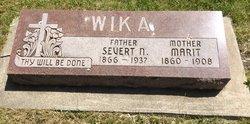 Severt S. Wika