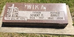 Marit <I>Lee</I> Wika
