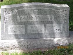 Mary Catherine Yankovich