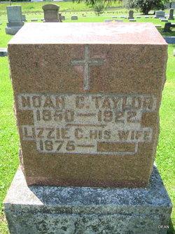 Noah Calahan Taylor