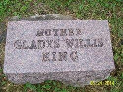 Gladys <I>Sherman</I> King