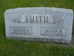 Queenie V. Smith