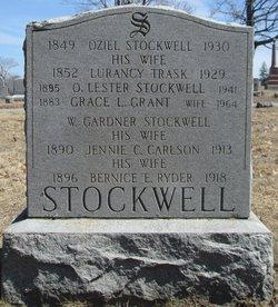 Oziel Stockwell