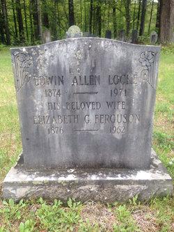 Dr Edwin Allen Locke