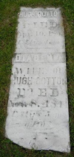 Hugh Cotton
