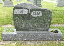 Mary <I>Dadio</I> Juliano